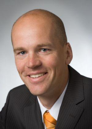 Rainer Kalkbrener, Geschäftsführer und CFO der ACP Gruppe