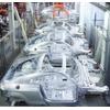 Leichtbau und hochfeste Werkstoffe fordern die Umformtechnik heraus