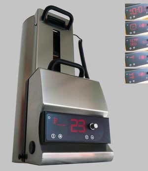 Drucklufttrockner der RDX-Serie (Bild: Blue Air Systems)