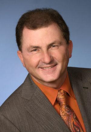 Reinhard Ehrlich, Geschäftsführer der Ehrlich EDV-Beratung