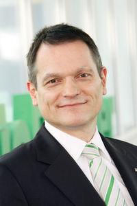 Hartmut Baumann, Bereichsleiter Einkauf Multimedia, Zubehör, Digital Imaging und Gaming be ElectronicPartner