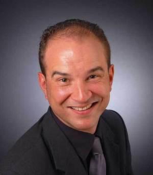 Konstantin Fröse, Divisional Director Central European Region bei Origin Storage