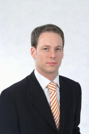 Henning Meyer, Geschäftsführer von Acmeo Cloud Distribution (faltmann PR | Öffentlichkeitsarbeit für IT-Unternehmen)