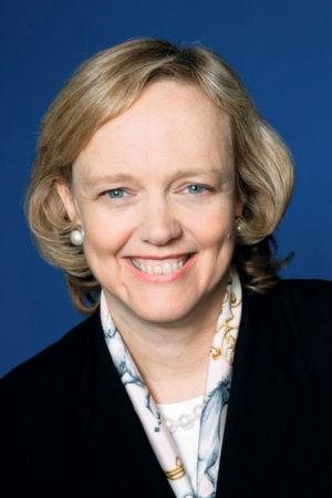 HP-CEO Meg Whitman verwirft die Pläne ihres Vorgängers und hält an der PC-Sparte fest.