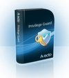 Administrator- und Windows-Zugriffsrechte präzise kontrollieren