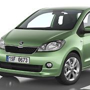 Skoda bringt den neuen Kleinwagen Citigo noch in diesem Jahr in Tschechien auf den Markt.