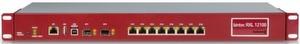 Das VPN-Gateway Bintec RXL12100 soll bis zu 200 Gegenstellen ausfallsicher vernetzen können.