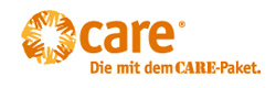 Aktion care - Die mit dem CARE-Paket