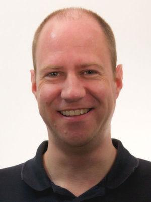 """Holger Sirtl, Architecture Evangelist und Cloud-Spezialist bei Microsoft: """"Plattformen wie Windows Azure sind für Unternehmen jeder Größe von Vorteil, vom mittelständischen Betrieb bis hin zum Großunternehmen."""" Bild: Microsoft"""