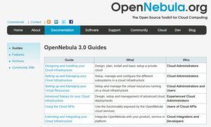 Beim Open-Source-Projekt Open Nebula können Admins und Hersteller mitmachen, die die Transformation der IT in Cloud-Services und deren Verwaltung vereinfachen wollen.