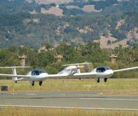 Viersitziges Elektroflugzeug gewinnt den höchstdotierten Flugwettbewerb aller Zeiten