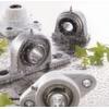 Sortiment rund um korrosionsgeschützte Gehäuselager erweitert