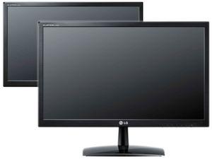 Bei seinen jüngsten Monitor-Neuheiten vertraut LG auf IPS-Technologie.