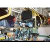 Innovative Schienen für den optimierten Materialfluss