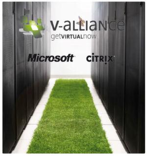 Workshop: Citrix-Clients in virtuellen Microsoft-Umgebungen
