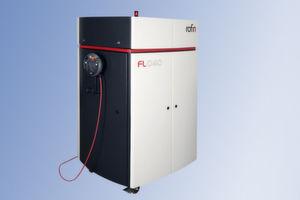 Seine Lasermaschinen und -komponenten vertreibt Rofin-Sinar in Indien jetzt über eine eigene Tochtergesellschaft. Bild: Rofin-Sinar
