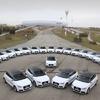 Pilotprojekt startet mit Audi A1 e-tron in München