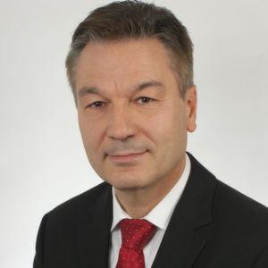Dipl.-Ing. Wolf-Peter Hoppe ist jetzt nicht nur Geschäftsführer der MLR System GmbH, sondern auch der MLR Soft GmbH. Bild: MLR