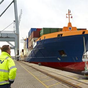 DSV Air & Sea hat neue Seeverkehre auf den europäischen Kurzstrecken in sein Programm aufgenommen. Bild: DSV Air & Sea