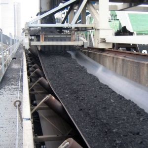 Dunlop Conveyor Belting is investing EUR 6.4 million to increase capacity and extend its range of rubber multi-ply belting. (Picture: Dunlop Conveyor Belting)