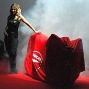 Eicma 2011: Models und Modelle