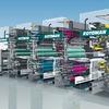 Modulare Druckmaschinen mit Einzel- und Direktantrieben