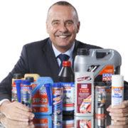 Macht´s ab sofort ohne A.T.U.: Liqui-Moly-Chef Ernst Prost will den bislang über die Weidener Werkstattkette getätigten Jahresumsatz von rund zwölf Millionen Euro künftig verstärkt auf seine mehr als 35.000 Autohaus- und Werkstattkunden verlagern.