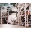 A Spanish Insecticide and Herbicide Producer Places Heavy Demands on Its Rotary Batch Mixer