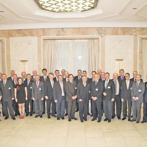 """Experten diskutieren den Weg """"Von eGovernment zu Open Government"""""""