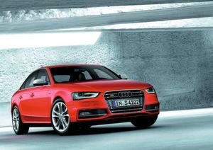 Auch für seine neuen Autos setzt Audi auf die Überholung der bestehenden Pressen. Bild: Audi AG