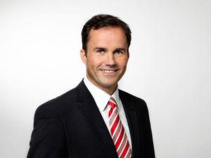 Dr. Jochen Klöckner wird im Frühjahr 2012 die Verantwortung für Industriemessen bei der Deutschen Messe AG übernehmen. (Bild: DLG)