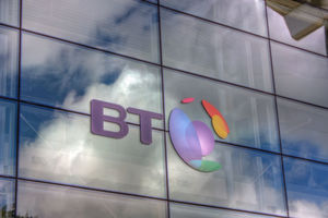BT Compute bietet Infrastruktur als Service (IaaS) (BT Compute)
