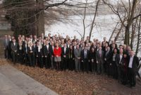Biotech-Vorstandskonferenz diskutierte über Zukunftsthemen der Branche