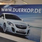 Unter www.duerkop.de bündelt das Unternehmen zwölf Marken und 19 Standorte auf einer einzigen Internetseite.