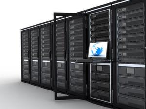 Der weltweite Server-Markt wuchs im dritten Quartal laut Gartner um 5,2 Prozent. (Vladislav Kochelaevs - Fotolia.com)