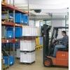 Behälter für kleine Schrauben und schwere Maschinenteile