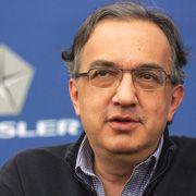 ACEA-Präsident 2012: Sergio Marchionne.