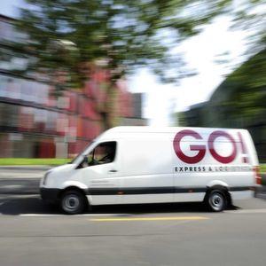 Um durchschnittlich 4,5% hebt GO Express & Logistics zum 1. Februar 2012 seine nationalen und internationalen Versandpreise an. (Bild: GO)