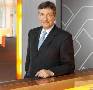 Dr. Peter Köhler ist Vorstandssprecher von Weidmüller. Bild: Weidmüller