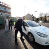Grenzüberschreitend Elektromobil in Deutschland, Belgien und den Niederlanden
