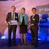 Siemens-Award für logistische Leistung bei japanischer Erdbebenkatastrophe verliehen