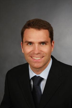Übernimmt zum Jahresbeginn 2012 die Leitung bei Hellmann Rail Solutions: Max Siep. (Bild: Hellmann)
