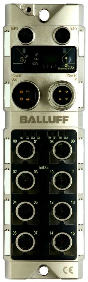 (Balluff)
