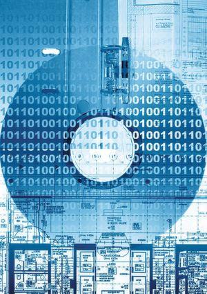 Neben der Suche im Dokumentenbestand, Postkorb und Workflow ist die elektronische Akte die wichtigste ECM-Anwendung auf dem Desktop des Endanwenders. (Bild: Goodnews)