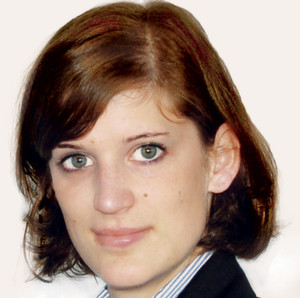 Jennifer Waldeck, Research Analyst bei IDC in Frankfurt