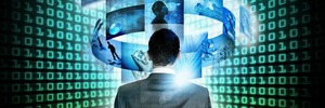 Hewlett-Packard will das Invent wieder viel größer schreiben