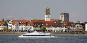 Antiviren-Spezialist Avast startet in Friedrichshafen durch. (Catherine Estevez - Fotolia)