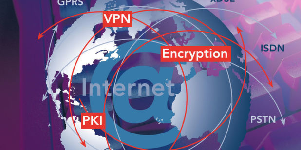 Virtual Private Networking im Detail: IP-Insider fragt nach  VPN-Experte Rainer Enders antwortet