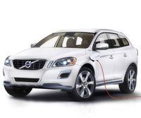 Volvo stellt Plug-in-Hybrid vor