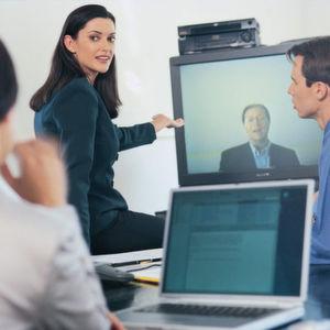 Die Marktforscher laden zur Online-Konferenz.